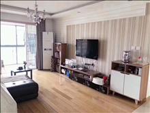 !恒荣泰城市广场 270万 3室2厅2卫 精装修 ,用了三年,看房方便保养好