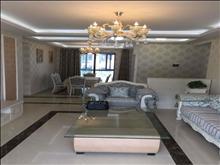 出租万达广场 4500元/月 3室2厅2卫, 精装修 ,商业配套,诚意出租