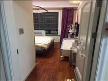 人民路上!业主诚心出售,滨河花园72平   140万 2室1厅1卫 精装修 ,棒棒棒!