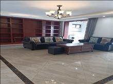 景瑞荣御蓝湾 6600元/月 3室2厅2卫,3室2厅2卫 精装修 ,家具电器齐全非常干净!