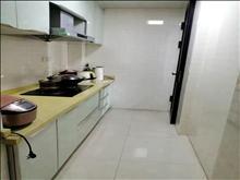 出租:东景瑞荣御蓝湾80平2800元可商,2房2厅1卫1厨,电梯好楼层。
