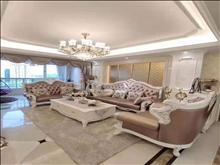 海域天境 小区环境优美 停车方便 5000元/月 ,4室2厅2卫 豪华装修 ,业主诚心出租