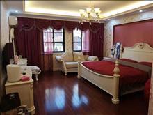 出售 东景瑞下叠加别墅 279平方 欧式豪装  490万 全屋地暖