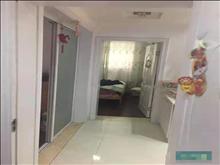 急 高尔夫鑫城 2500元/月 停车方便 随时看房 3室2厅1卫 精装修
