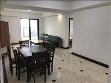 韵湖豪庭 1500元/月 3室1厅1卫,3室1厅1卫 精装修 ,没有压力的居住地