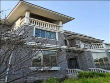 尼盛花园 纯别墅小区,480平送200平院子,白菜价660万。