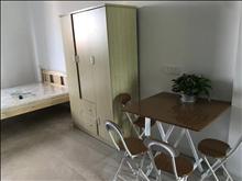 万达附近,盛发园公寓出租,一室一厅1300/月