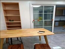 人民新村 现代装修2室,出租, 1800元/月 2室2厅1卫
