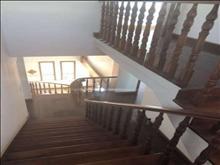 铭城花苑独栋别墅  1050万 5室3厅4卫 精装修 的地段,住家舒适!