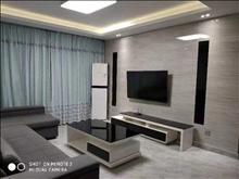 海域天境 2500元/月 ,3室2厅2卫 精装修 ,少有的低价出租!!
