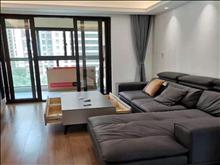 出租,高尔夫鑫苑,120平,3房2卫,全新家电,3600一个月带车位一个,看房有钥匙