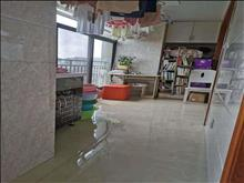娄江新城板块景瑞荣御蓝湾81平2室2厅1卫豪华装修175万好楼层