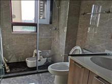 高尔夫鑫城120平3房二卫 精装拎包入住 边套采光好3800带车位