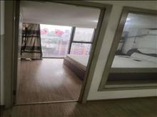 出售上海广场 1600元/月 1室1厅1卫,精装修 ,家具电器齐全,有匙即