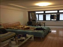 急租 上海广场1室1厅1卫 天然气 1700包物业