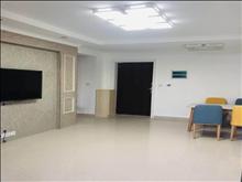 高尔夫鑫城89平 2800元/月 3室2厅1卫 精装修