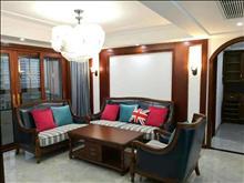 景瑞·望府 5500元/月 4室2厅2卫 豪华装修 ,环境幽静,居住舒适!