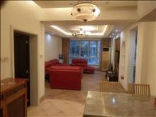 龙城市广场 2600元/月 2室2厅1卫,2室2厅1卫 精装修 ,封闭小区,有钥!