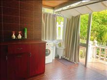 带院子,安静小区,龙城市广场 4500元/月 3室2厅2卫,3室2厅2卫 精装修