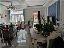 景瑞翡翠湾联排别墅 460万 5室3厅3卫 精装修