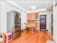 南城水岸 106万 3室2厅1卫 精装修 业主诚售, 高性价比!