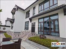出售 御江南独栋别墅400平 500万  新中式风格 有多套