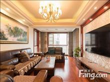 新安苑 110万 3室2厅2卫 精装修 ,住家精装修 有钥匙带您看!
