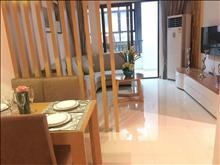 业主出售白云渡公寓 98万 2室2厅1卫 精装修 ,笋盘超低价!