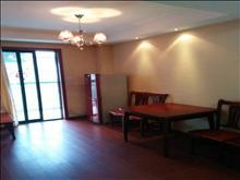 长春路上通达财富公寓南向1350元1室1厅精装电梯房