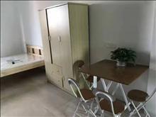 大社区,生活交通方便,盛发园 1400元/月 1室1厅1卫,1室1厅1卫 简单装修