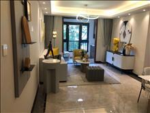 新舟新沪紫郡 98万 3室2厅1卫 精装修 实诚价格,换房急售!