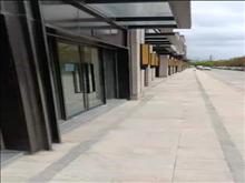 市区高尔夫鑫城底商 位置带租约诚售