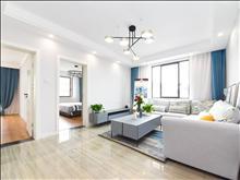 浮桥 品质小区 漫悦兰庭 80万 3室2厅1卫 精装修 优惠出售