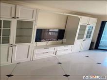 有钥匙,碧桂园130平2500元/月3室2厅2卫,精装修,家具家电齐全,诚租!