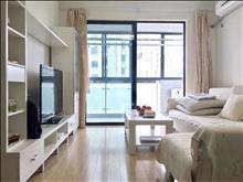 太仓主城区精装修两房两厅 黄金楼层户型通透 配套成熟