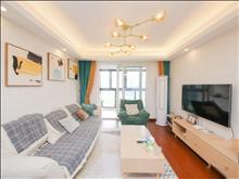 嘉禾左岸春天 138万 3室2厅2卫 普通装修低价出售,房主