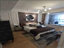 新舟新沪紫郡 80万 3室2厅1卫 精装修 格局极好,看房随时