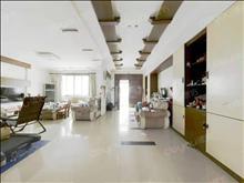 铭城花苑 1288万 5室3厅3卫 精装修 格局极好,看房随时实际占地一亩