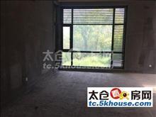 出售向东岛独栋别墅950平诚心卖1300万毛坯满二年