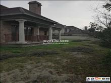 出售向东岛花园独栋别墅占地1.5亩1500万毛坯产证满2年