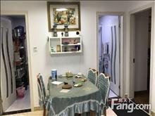 高档小区!上海花园二期 96万 3室2厅1卫 精装修 ,性价比超高!