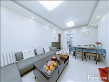 康乐新村 83万 3室2厅1卫 精装修 ,南北通透,低价房源