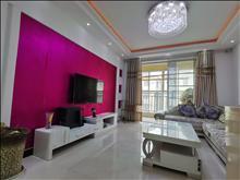 心望雅苑 158万 3室2厅1卫 精装修 好楼层置低价位