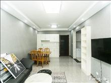 太仓港区精装现房,品质好 绿化高 可买 配套齐全 随时看房