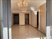 干净整洁,随时入住,恒大滨江悦府 2000元/月 3室2厅2卫,3室2厅2卫 精装修