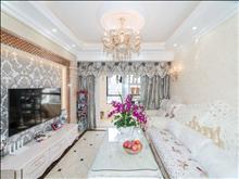诚信出售上海花园精装到三房,带家具家电,业主诚心可鉴欢迎致电
