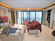 嘉闵线旁,嘉定0距离,白云渡公寓 150万 3室2厅2卫 精装修