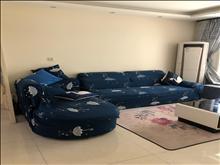 房子好不好,看了就知道,景瑞荣御蓝湾 3200元/月 2室2厅1卫,2室2厅1卫 精装修