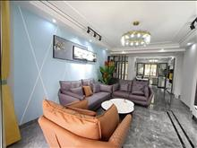 和平花园 80万 3室2厅1卫 精装修 ,舒适,视野开阔
