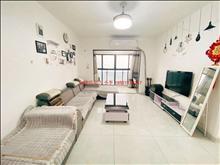 捡漏港区上上海花城精装三房两卫高层视野开阔可谈随时可看